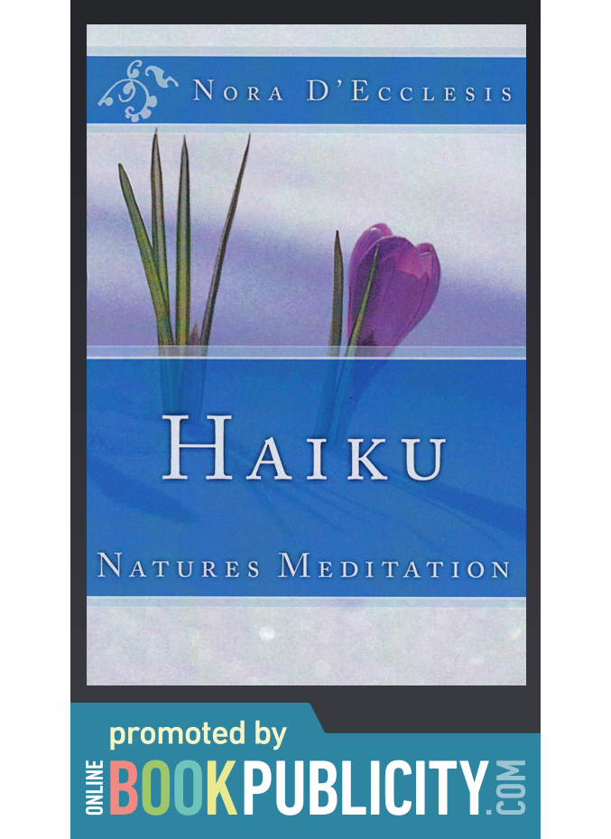 History of Haiku is now available and Promoted by Online Book Publicity
